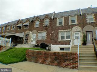 Townhouse for sale in 2915 DEVEREAUX AVENUE, Philadelphia, PA, 19149