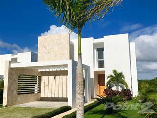 Residential Property for sale in Fully Furnished villa for sale in Playa Nueva Romana Domincan  Republic, Playa Nueva Romana, La Romana