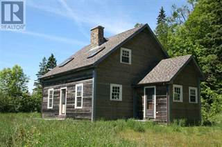 Single Family for sale in Lot 1A Old Post Road, Long Island, Nova Scotia