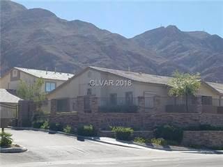 Townhouse for sale in 2050 LOS FELIZ Street 111, Las Vegas, NV, 89156