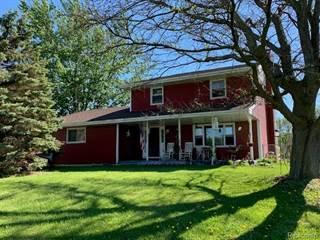 Single Family for sale in 4018 ATLAS Road, Davison, MI, 48423