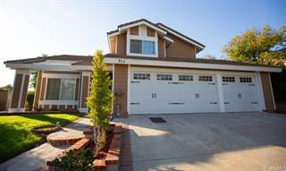 Single Family for sale in 711 N Rodeo Way, Walnut, CA, 91789