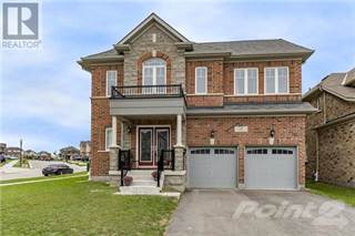Single Family for sale in 135 WATERMILL ST, Kitchener, Ontario