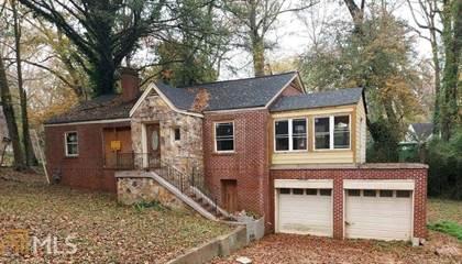 Residential for sale in 2209 Boulevard Granada, Atlanta, GA, 30311