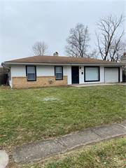 Single Family for rent in 3226 WELLINGTON Avenue, Indianapolis, IN, 46226
