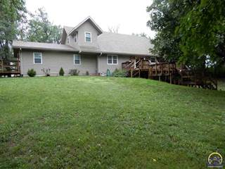 Single Family for sale in 1083 Coyote Rd, Netawaka, KS, 66516
