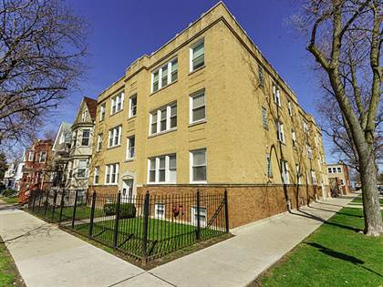 Residential Property for sale in 3301 North Ridgeway Avenue 2S, Chicago, IL, 60618