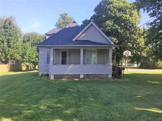Single Family for sale in 106 W OLIVE Street, Wyoming, IL, 61491