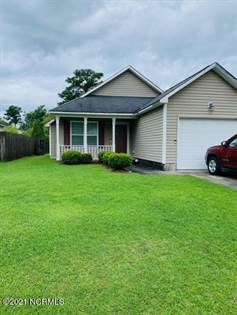 Residential Property for sale in 302 Mattocks Avenue, Maysville, NC, 28555