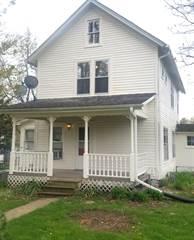 Multi-family Home for sale in 155 North Birch Street, Waterman, IL, 60556