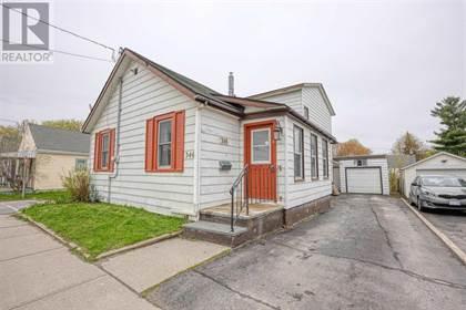 Single Family for sale in 346 ELLIOTT AVE, Kingston, Ontario, K7K2R5