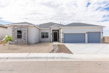 Residential Property for sale in 4610 Mesa Corta Drive, Las Cruces, NM, 88011