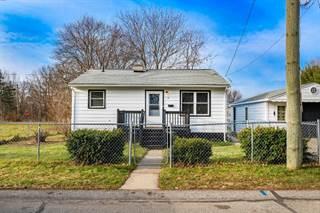 Single Family for sale in 118 Bell Street, Ypsilanti, MI, 48197