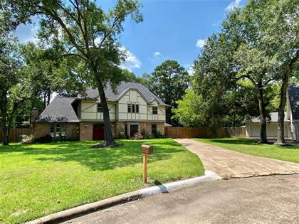 Residential Property for sale in 12554 Westerley Lane, Houston, TX, 77077