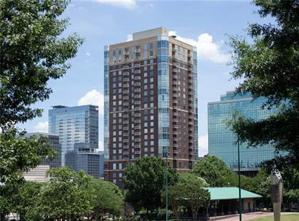 Residential Property for sale in 285 Centennial Olympic Park Drive NW 1607, Atlanta, GA, 30313