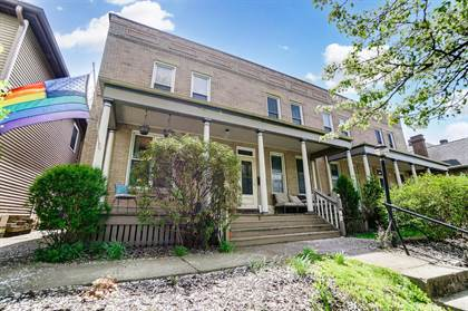 Residential Property for sale in 531 W 3rd Avenue, Columbus, OH, 43201