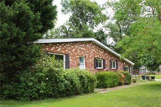 Single Family for sale in 3841 S Plaza Trail, Virginia Beach, VA, 23452