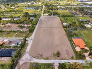 Land for sale in 195XX SW 204th st, Miami, FL, 33187