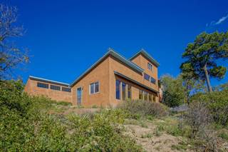 Single Family for sale in 15 Little Dipper Road, Ponderosa Pine, NM, 87059
