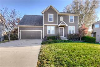 Single Family for sale in 7909 W 140TH Terrace, Overland Park, KS, 66223