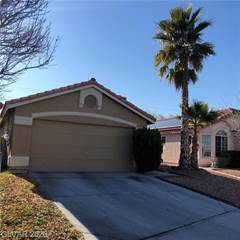 Single Family for sale in 8209 West GILMORE Avenue, Las Vegas, NV, 89129