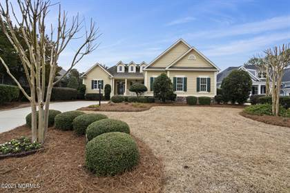 Residential Property for sale in 6587 Willowbank Place SW, Ocean Ridge Plantation, NC, 28469