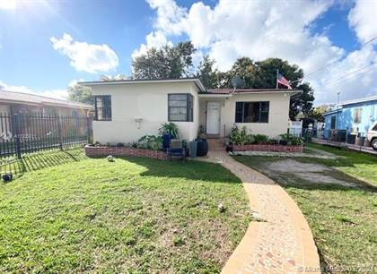 Residential Property for sale in 2420 NW 33rd St, Miami, FL, 33142