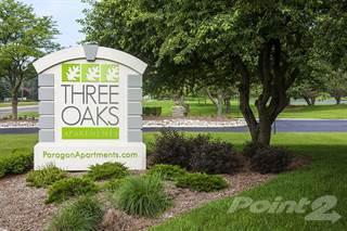Apartment for rent in Three Oaks Apartments - 1 Bdrm / 1 Bath, Troy, MI, 48098