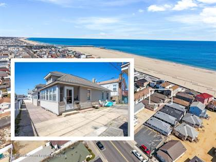 Residential Property for sale in 9 Zilai Row, Point Pleasant Beach, NJ, 08742