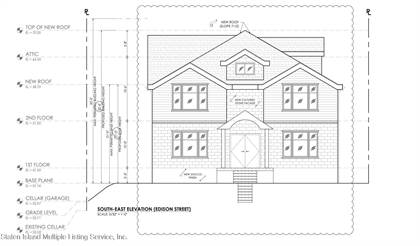 Lots And Land for sale in 273 Edison Street, Staten Island, NY, 10306