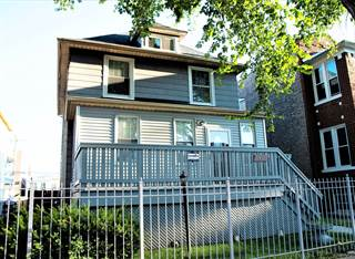 Single Family for sale in 5409 West Congress Parkway, Chicago, IL, 60644