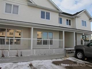 Townhouse for sale in 4321 32nd Street 501, Lloydminster, Saskatchewan