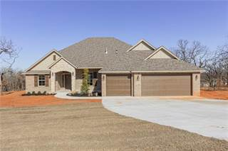 Single Family for sale in 16101 SE 82nd Street, Oklahoma City, OK, 73020