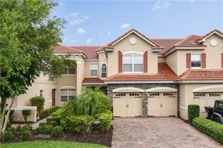 Townhouse for sale in 6774 SORRENTO STREET, Orlando, FL, 32819