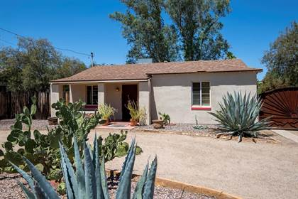 Residential for sale in 1819 N Rosemary Drive, Tucson, AZ, 85716