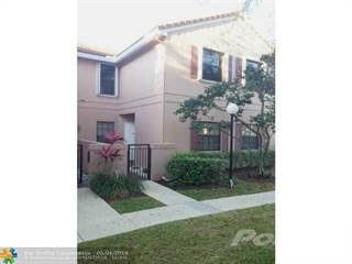 Condo for sale in 402 SW 158th Ter, Pembroke Pines, FL, 33027
