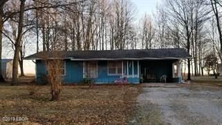 Single Family for sale in 4117 Mt Gilead Lane, Dundas, IL, 62425