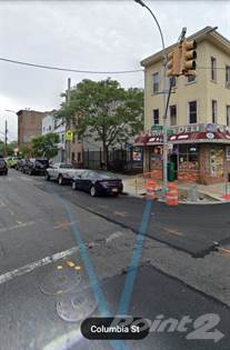 Land for sale in 437 Columbia Street, Brooklyn, NY, 11231