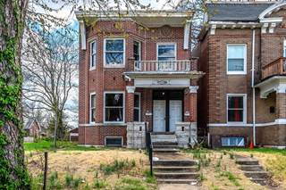 Multi-family Home for sale in 4704 Newberry Terr, Saint Louis, MO, 63113