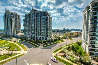 Apartment for sale in 30 North Park Rd, Vaughan, Ontario