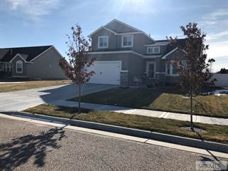 Single Family for sale in 373 North Pointe Drive, Idaho Falls, ID, 83401