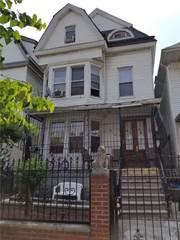 Single Family for sale in 2778 Bainbridge Ave, Bronx, NY, 10458