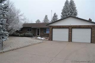 Single Family for sale in 5612 POWDERHOUSE RD, Cheyenne, WY, 82009
