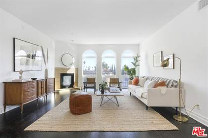 Residential Property for sale in 4711 Ambrose Ave 306, Los Angeles, CA, 90027