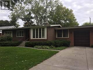 Single Family for sale in 2780 ACADEMY, Windsor, Ontario, N9E2G8