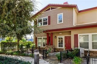 Townhouse for sale in 1510 Orange Avenue 1107, Redlands, CA, 92373