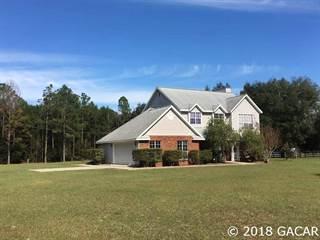 Single Family for sale in 2750 SW CR 307 A, Trenton, FL, 32693
