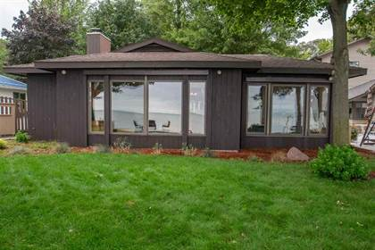 Residential Property for sale in 317 S Linwood Beach, Linwood, MI, 48634