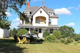 Single Family for sale in 11418 NORTHSIDE Road, St. Margaret's, Prince Edward Island