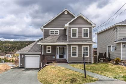 Residential for sale in 69 Motion Bay Road, Petty Harbour - Maddox Cove, Newfoundland and Labrador